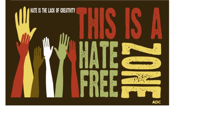 Třífázové školení o boji proti nenávisti a možnost dlouhodobého zapojení v Be International