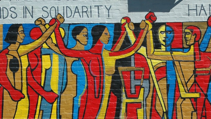 Studentské hnutí za solidaritu – přednášky a diskuse na SŠ