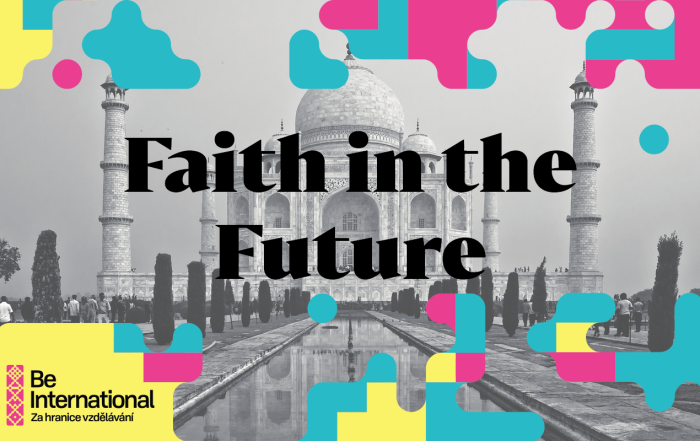 Faith in the Future, UK, 5.-13.12 2017