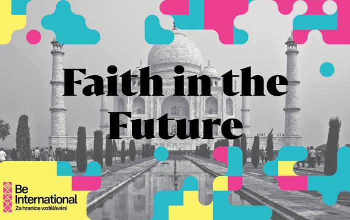 Faith in the Future, UK, 5.-13.12 2017
