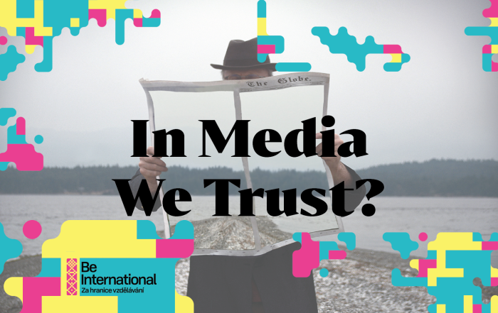 Dvoufázové školení In Media We Trust, Gruzie, 20.-29. 10. a 1.-8. 3., Německo