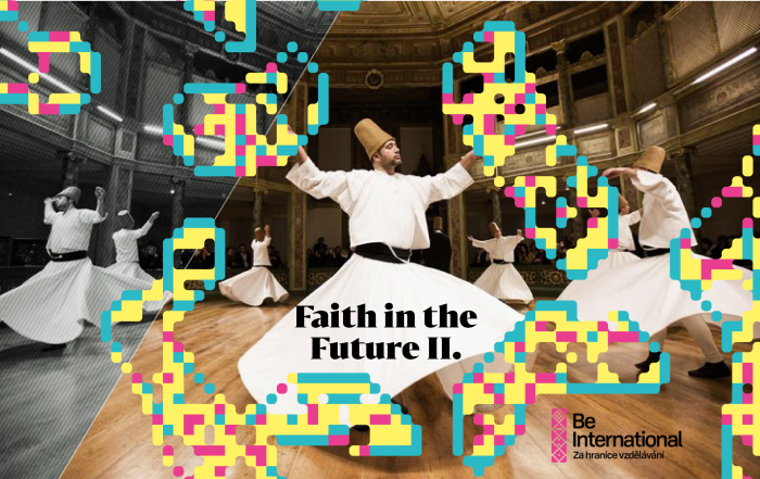 Faith in the Future II., UK, 23. – 31.1.2018