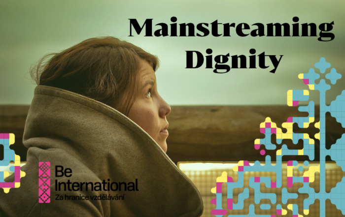 Mainstreaming Dignity, Gruzie, 15. – 23. 9. 2018