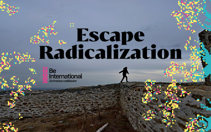 Escape Radicalization, Gruzie, 9. – 17. 11. 2018