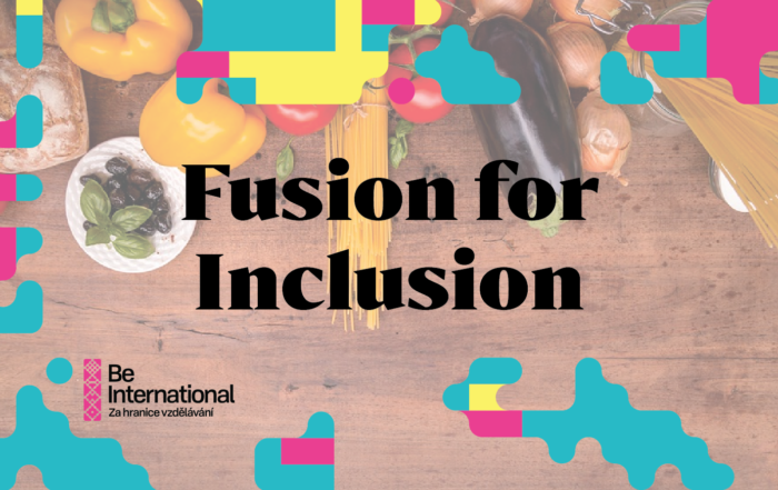 Fusion for Inclusion, Gruzie, 6. – 15. 4. 2019