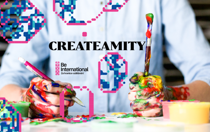 CreaTeamity, Estonsko, 15 – 23. 5. 2019