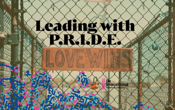 Leading with P.R.I.D.E., Rakousko, 9 – 18.6.2019