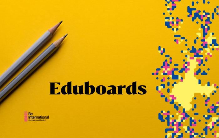 Eduboards, Estonsko, 10. – 18. 9. 2019