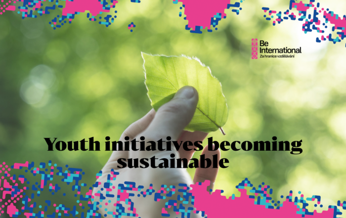 Youth initiatives becoming sustainable, Španělsko, 2. – 11. 10. 2019