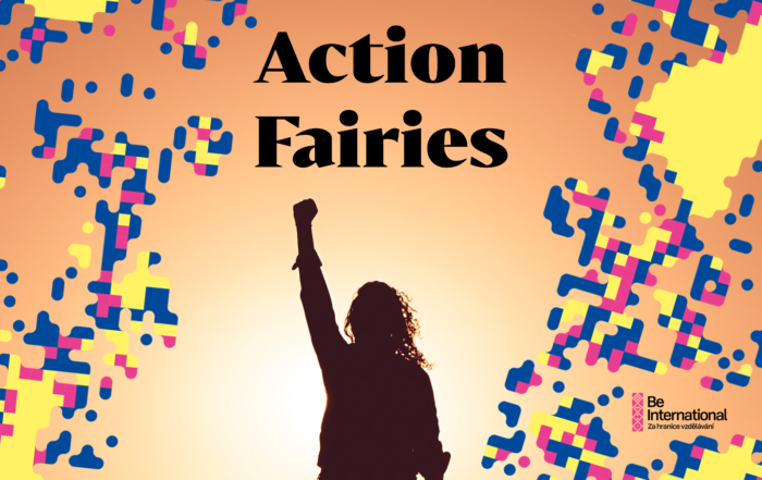 Action Fairies, Gruzie, 23.9. – 2.10. 2019