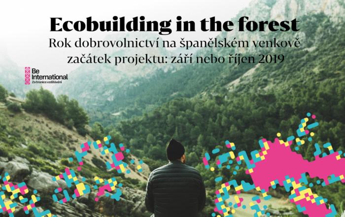 Rok dobrovolnictví na španělském venkově