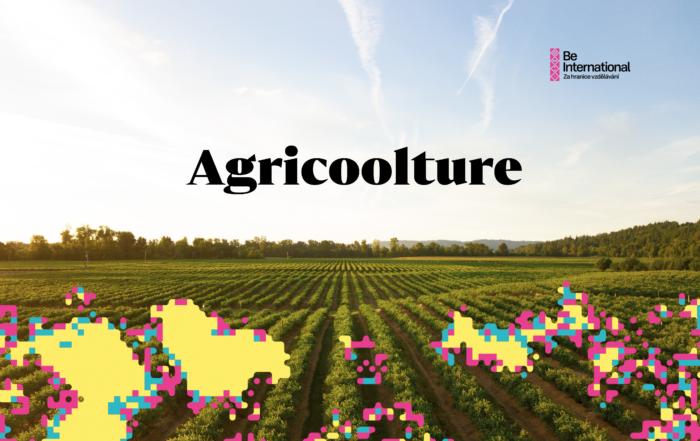 Agricooltura, Slovinsko, 20. – 27. 10. 2019