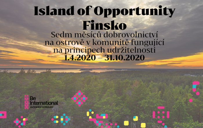 Island of Oppurtunity, Finsko