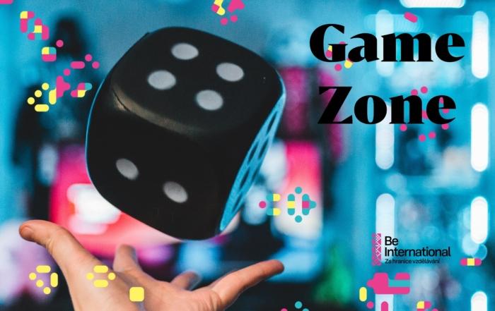 Game Zone, Francie, 16. – 24. 04. 2020