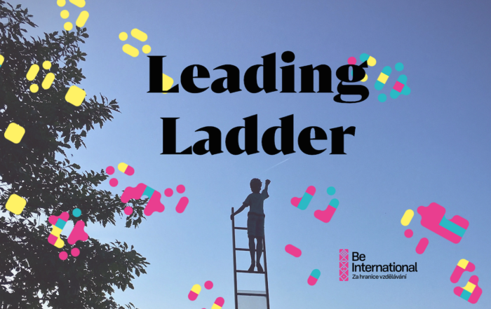 Leading Ladder, Portugalsko, 7.- 14.4.2020