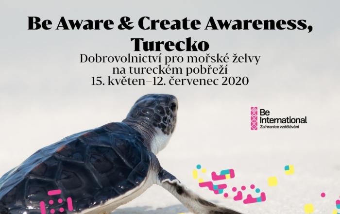 Turecko, mořské želvy a dva měsíce dobrovolnictví