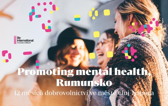 Rok dobrovolnictví v Rumunsku