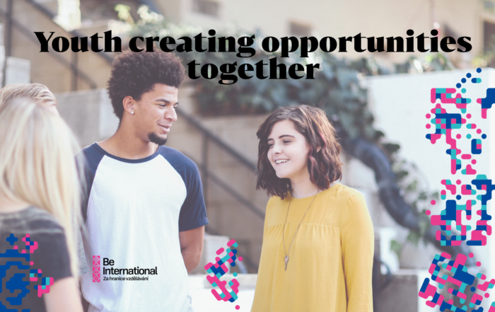 Youth creating opportunities together, 19. – 26.10. 2020