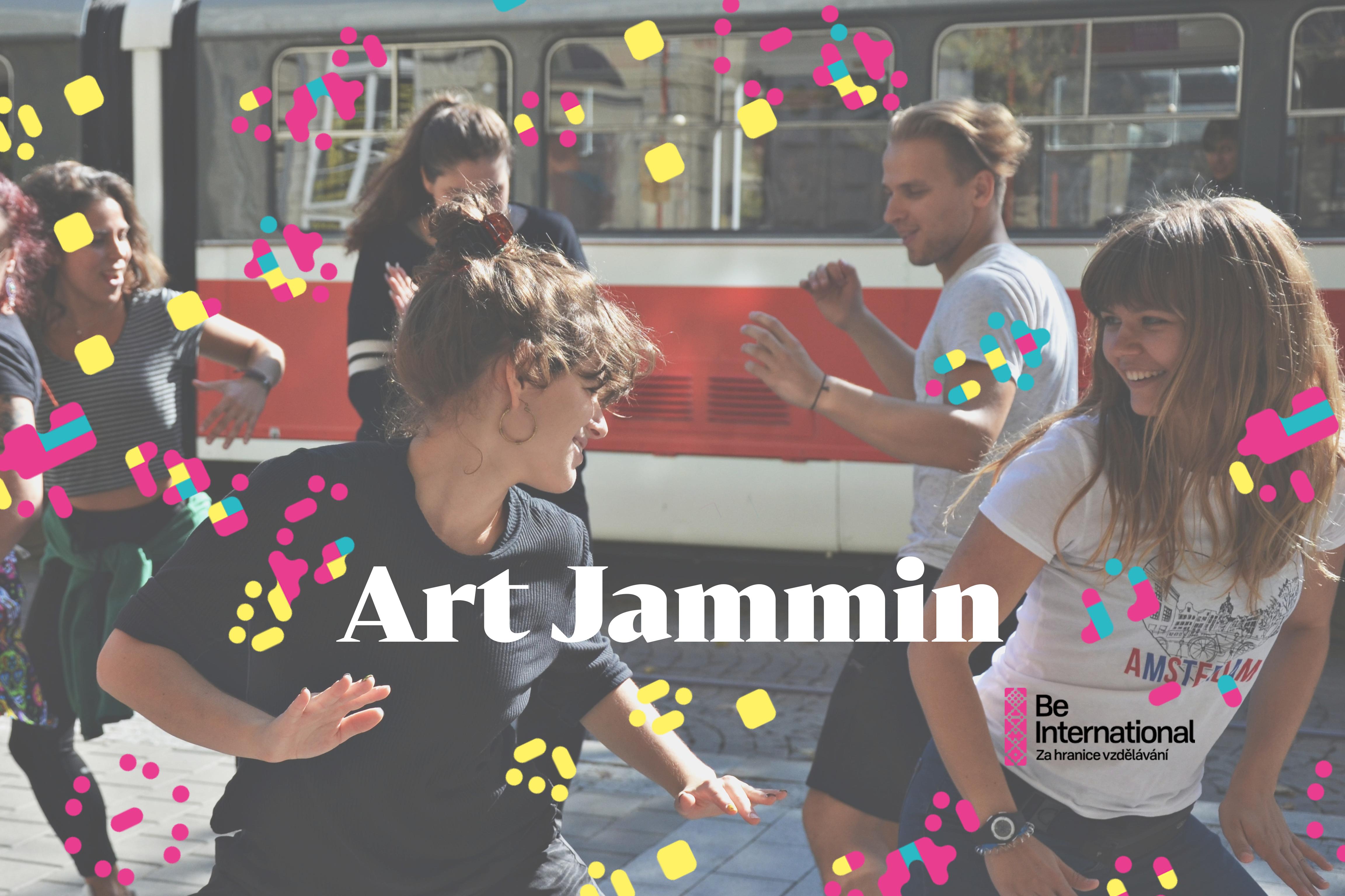 Art Jammin, Česká republika