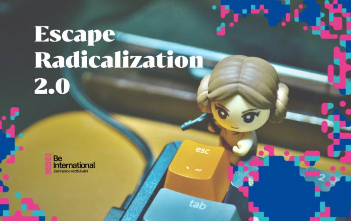 Escape Radicalization 2.0, Gruzie, 1.-8.11.2021